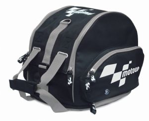 Moto GP motorcycle Tailpack / Holdall
